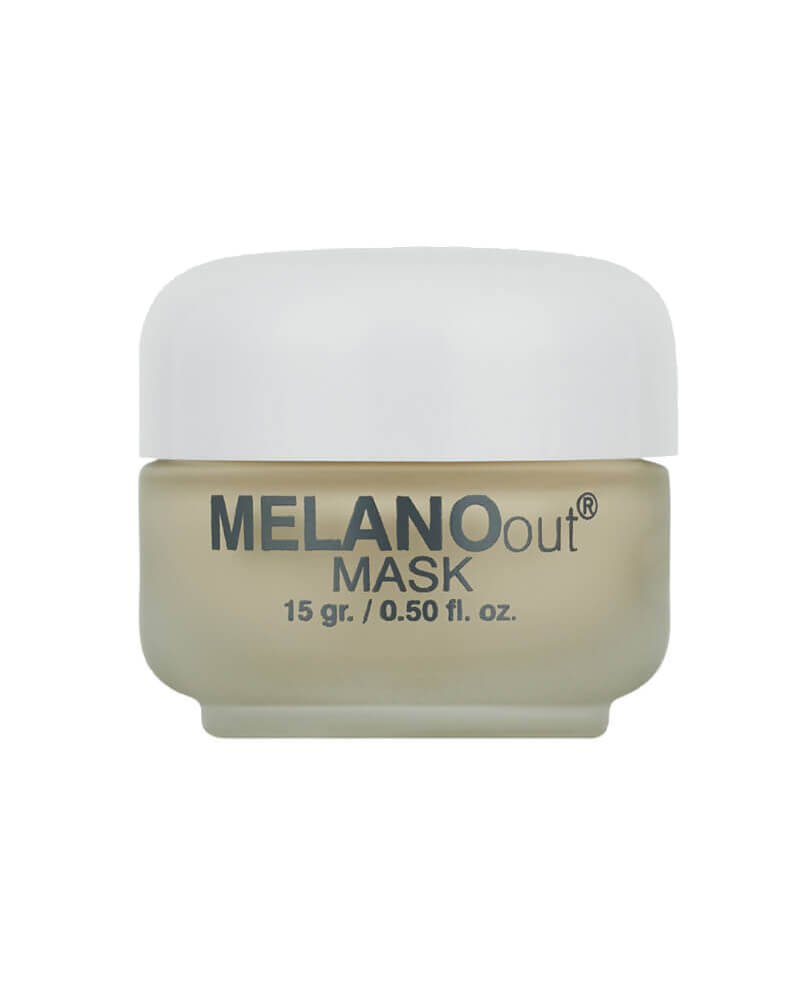 MESOSYSTEM MELANO OUT MASK